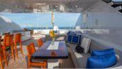 Стоимость яхты TURQUOISE - PROTEKSAN