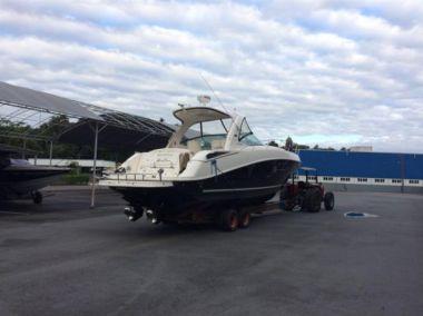 Купить яхту . - SEA RAY Sundancer 370 в Atlantic Yacht and Ship