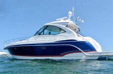 Продажа яхты LULI
