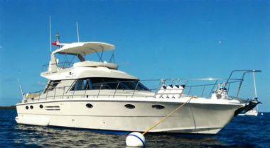 Продажа яхты CALEO - RIVA Corsaro