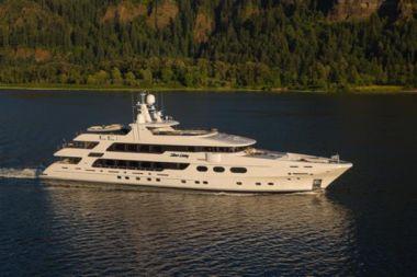 Лучшие предложения покупки яхты Silver Lining - CHRISTENSEN