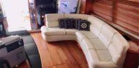 Купить яхту 74' Sunseeker Manhattan 74 - SUNSEEKER в Atlantic Yacht and Ship