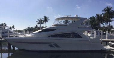 Стоимость яхты IFLY - MARQUIS 55 LS