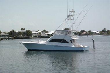 Продажа яхты OUR TRADE - VIKING Convertible