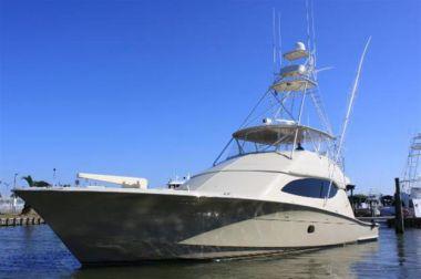 Продажа яхты Kemosabe