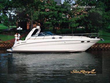 Лучшие предложения покупки яхты By Golly - SEA RAY