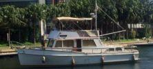 Купить яхту CALA FIGUERA - GRAND BANKS Classic в Shestakov Yacht Sales