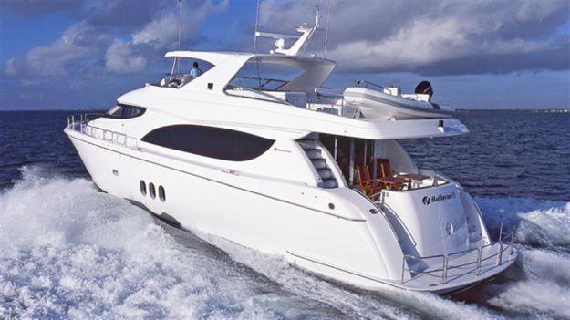Hatteras 80 Motor Yacht price Hatteras 80 Motor Yacht - HATTERAS ...