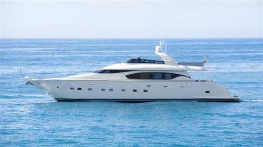 Купить яхту Seven-C в Atlantic Yacht and Ship
