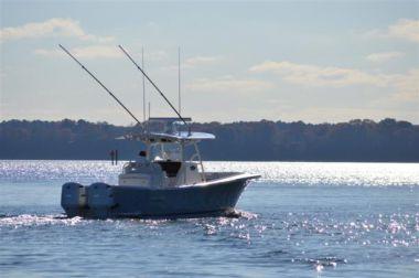 Продажа яхты 31 Regulator In Stock
