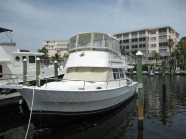 best yacht sales deals Kraken - MAINSHIP
