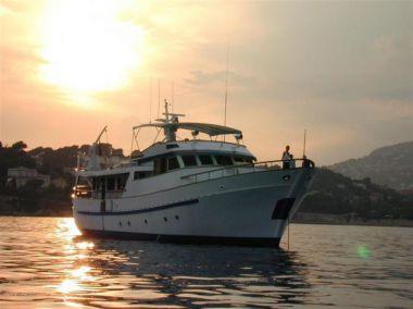 Купить яхту Calypso в Atlantic Yacht and Ship