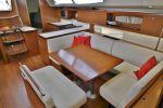 Beneteau Oceanis 54 yacht sale