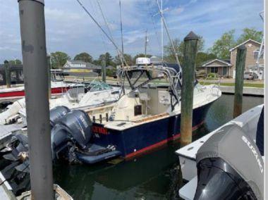 Стоимость яхты 1988 Black Watch 26 Sportfisherman - BLACK WATCH