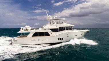 Стоимость яхты SEA ROVER - ARGOS MARINE 2011