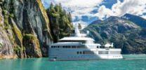 """Стоимость яхты SeaXplorer 75 - DAMEN 252' 4"""""""