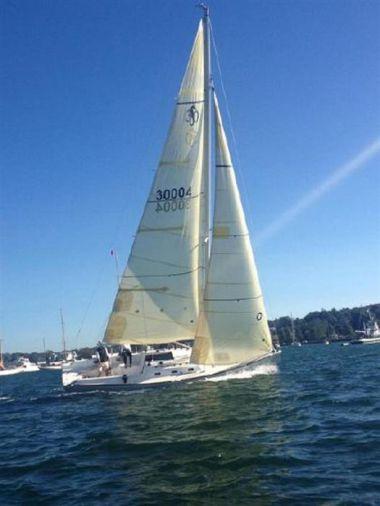 Продажа яхты 2016 Sparkman & Stephens, Daysailer