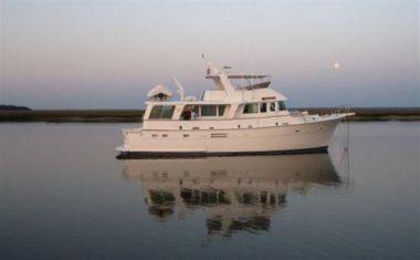 "Buy a Masterplan - HATTERAS ""58"" LRC at Atlantic Yacht and Ship"