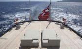 Продажа яхты RED DRAGON - ALLOY 2008