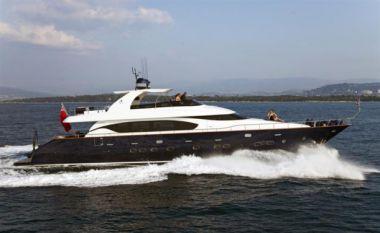 ASHA - MAIORA 92 yacht sale