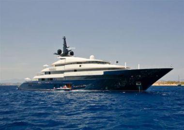 SEVEN SEAS - OCEANCO 2010 price