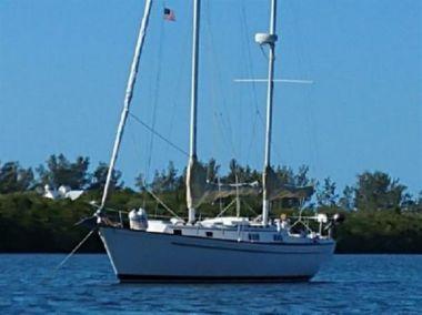 Лучшие предложения покупки яхты 1981 Pearson 365 Ketch - PEARSON