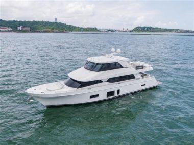 Ocean Alexander 88E24