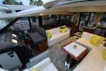 Стоимость яхты Prestige 550s - PRESTIGE
