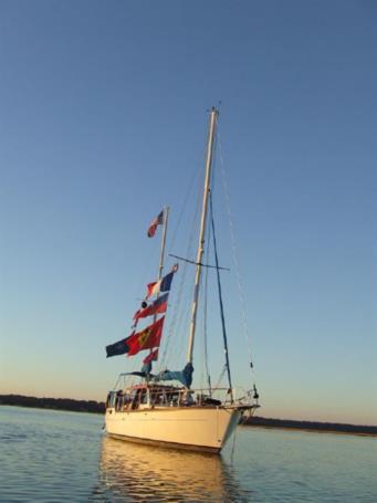 Лучшие предложения покупки яхты 1983 NAUTICAT