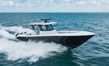 Стоимость яхты NEMO - HCB