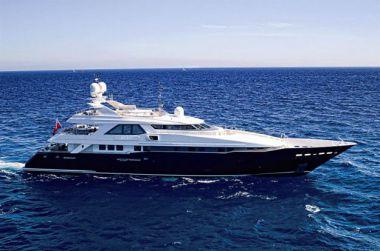 KIJO - HEESEN YACHTS 2003 yacht sale