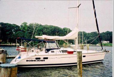 BODACIOUS - HUNTER 1994