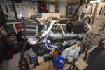 Sea Dozer - HATTERAS 80 Motoryacht