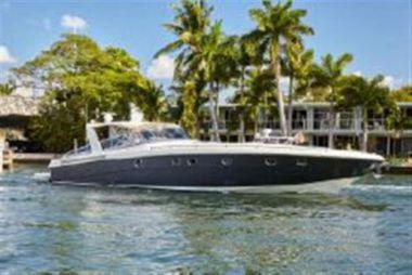 Продажа яхты No Name - BAIA Sports Cruiser