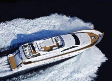 Стоимость яхты GIOE I - TECNOMAR