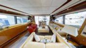 Стоимость яхты Cinque Mare - FERRETTI YACHTS