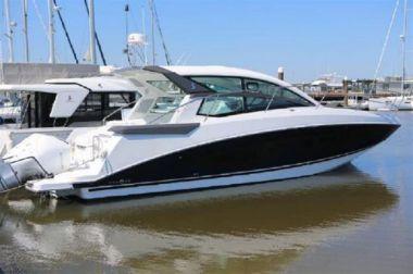 best yacht sales deals 2020 Beneteau Gran Turismo 36 - BENETEAU