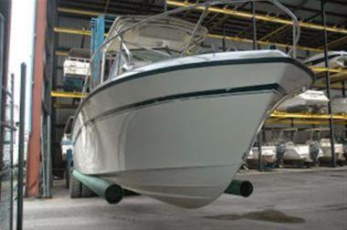 "Купить Grady White 24' Offshore - GRADY WHITE 24' 0"""