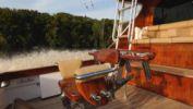 Стоимость яхты Blue Mile - RYBOVICH 2004