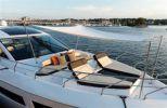 2017 Cruisers 60' Cantius - Cruisers Yachts 2016