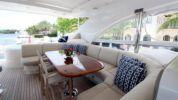 Стоимость яхты LA DOLCE VITA - HARGRAVE