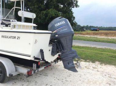 Стоимость яхты Regulator - REGULATOR