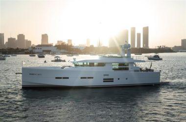 Продажа яхты Delta 88 Carbon