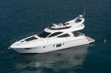 DYNA 52 yacht sale