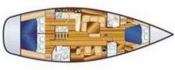 Стоимость яхты American Anthem - HUNTER
