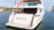 Лучшие предложения покупки яхты ARKADIA - SANLORENZO