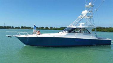 Купить яхту CHRISTINE MARIE - VIKING Convertible Sportfish в Atlantic Yacht and Ship