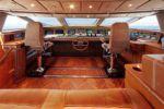 """Купить яхту FONERS - IZAR OF SPAIN 136' 2"""" в Atlantic Yacht and Ship"""