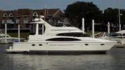 Стоимость яхты Nauti Girl - CARVER 2002