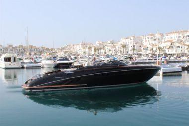 Лучшие предложения покупки яхты Kris - RIVA